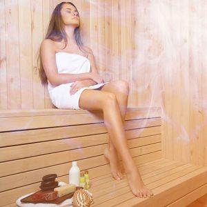 Sauna Semi-Úmida
